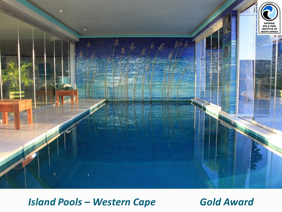 National Spa And Pool Institute Nspi